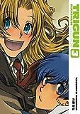 Trigun Maximum Omnibus Volume 3 de Yasuhiro…