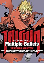 Trigun: Multiple Bullets de Yasuhiro Nightow