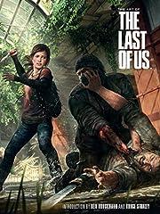 The Art of The Last of Us – tekijä:…
