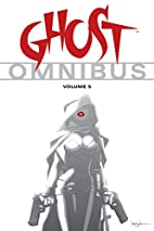 Ghost Omnibus Volume 5 by Mike Kennedy
