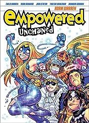 Empowered Unchained Volume 1 por Adam Warren