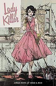 Lady Killer av Jamie S. Rich