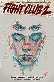 Fight Club 2 (Graphic Novel) por Chuck…
