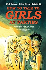 Neil Gaiman's How to Talk to Girls at…