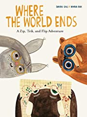 Where the World Ends: A Zip, Trik, and Flip…
