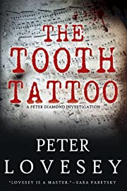 The Tooth Tattoo (A Detective Peter Diamond…