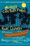 Murder at Cape Three Points (Darko Dawson #3)