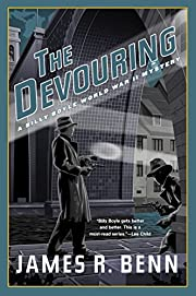 The Devouring (A Billy Boyle WWII Mystery)…