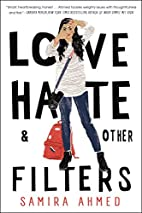 Love, hate & other filters by (Fiction…