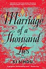 Image of the book Marriage of a Thousand Lies by the author