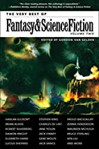 The Very Best of Fantasy & Science Fiction,…