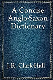 A Concise Anglo-Saxon Dictionary av J. R.…