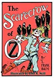 The Scarecrow of Oz (1915) (Book) written by L. Frank Baum