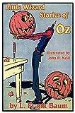 Little Wizard Stories of Oz (1914) (Book) written by L. Frank Baum