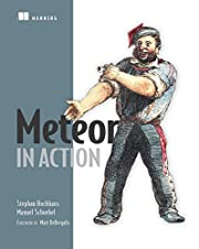 Meteor in action por Stephan Hochhaus