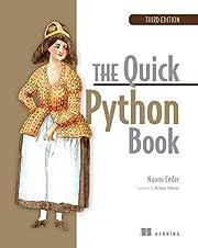 The Quick Python Book – tekijä: Naomi…