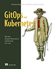 GitOps and Kubernetes: Continuous Deployment…