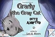 Grady the Gray Cat de Lori A. Moore
