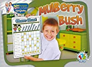 Mulberry Bush (Happy Reading, Happy Learning…