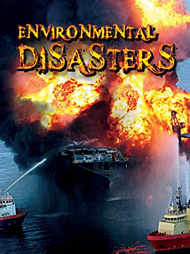 Environmental Disasters by Shirley Smith Duke