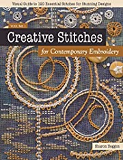 Creative Stitches for Contemporary…