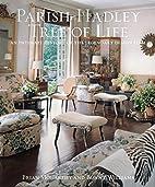 The Parish-Hadley Tree of Life: An Intimate…