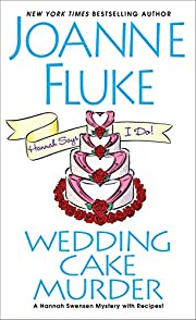 Wedding Cake Murder (A Hannah Swensen…