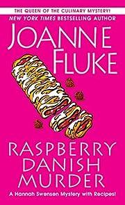 Raspberry Danish Murder (A Hannah Swensen…