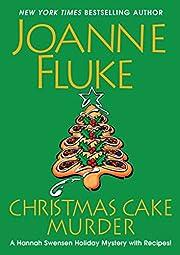 Christmas Cake Murder (A Hannah Swensen…