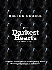 The Darkest Hearts (A D Hunter Mystery) por…