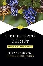 The Imitation of Christ: Classic Devotions…