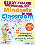 Ready-to-Use Resources for Mindsets in the…