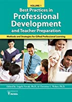 Best Practices in Professional Learning and…