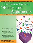 Transformations in Stories and Arguments:…