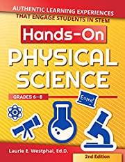 Hands-On Physical Science: Authentic…