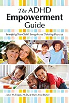 The ADHD Empowerment Guide: Identifying Your…