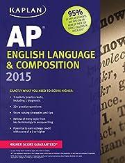 Kaplan AP English Language & Composition…