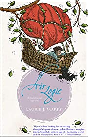 Air Logic: a novel (Elemental Logic) de…