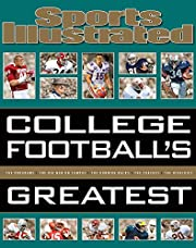 Sports Illustrated College Football's…