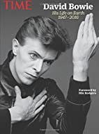 TIME David Bowie: His Life On Earth,…