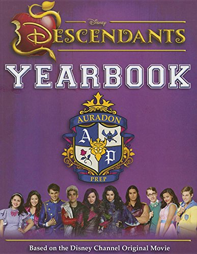 Descendants Yearbook