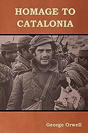 Homage to Catalonia – tekijä: George…