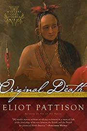 Original Death: A Mystery of Colonial…