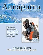 Annapurna: A Woman's Place av Arlene Blum