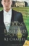Think of England – tekijä: K J Charles