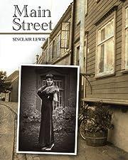 Main Street – tekijä: Sinclair Lewis