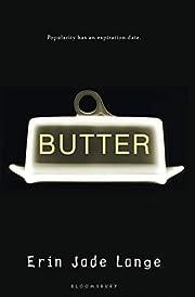 Butter av Erin Jade Lange