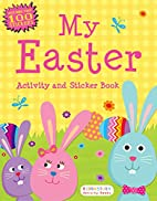 My Easter Activity and Sticker Book:…