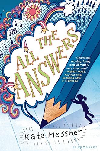 All The Answers Lexile Find A Book Metametrics Inc