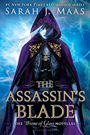 The Assassin's Blade: The Throne of Glass…